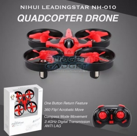 Mini Drone Quadcopter Helicopter