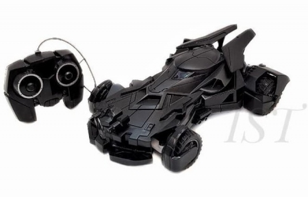 RC Mobil Remote Batman