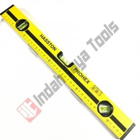 Waterpas Magnet 48 Inch Hasston PROHEX 120cm