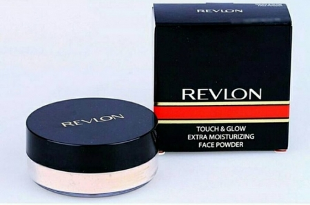 REVLON TOUCH AND GLOW FACE POWDER 24 gr