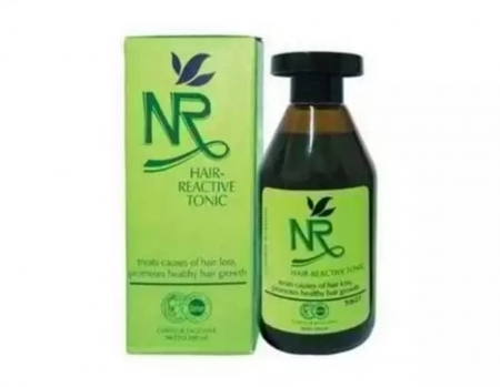 nr reactive hair tonic 200 ml