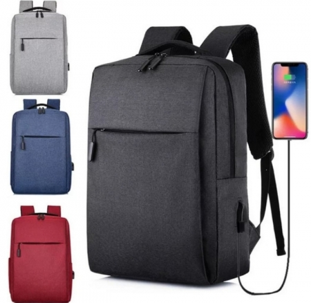 Tas laptop bp34 tas ransel ransel korean style backpack